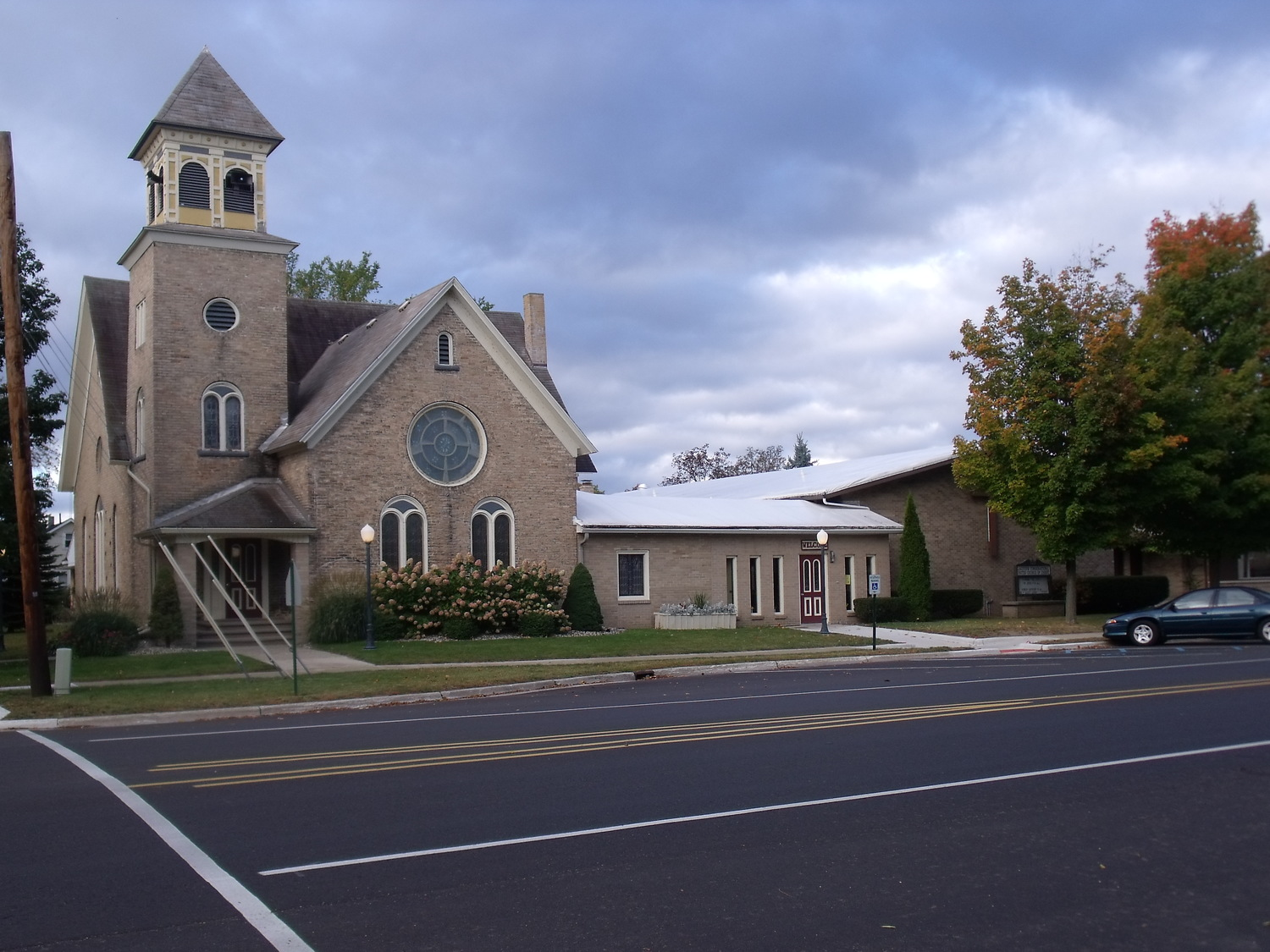 Lakeview United Church of Christ