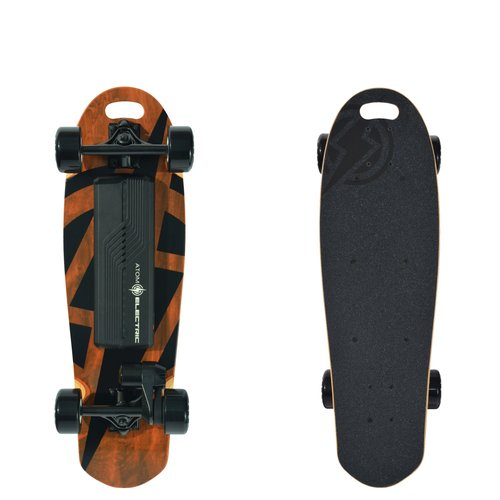 Atom Electric B10 Skateboard - 1000WBlack Friday Deals