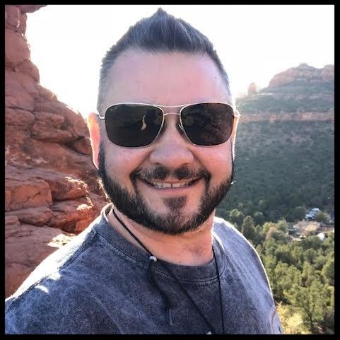 Jordan Decker,Keynote Speaker & Educator on TransYouth Suicide Prevention