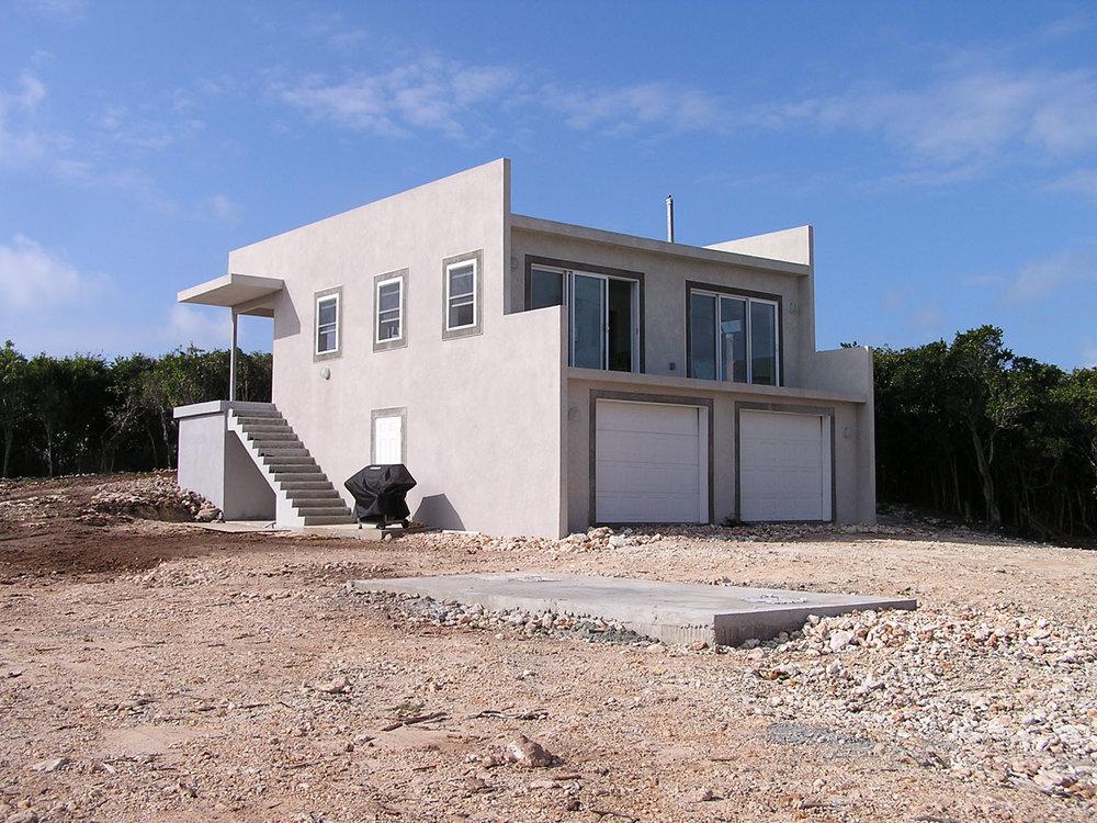 Rainbow Bay View Studio & Garage   Eleuthera