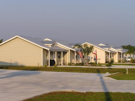 Cottage Duplex