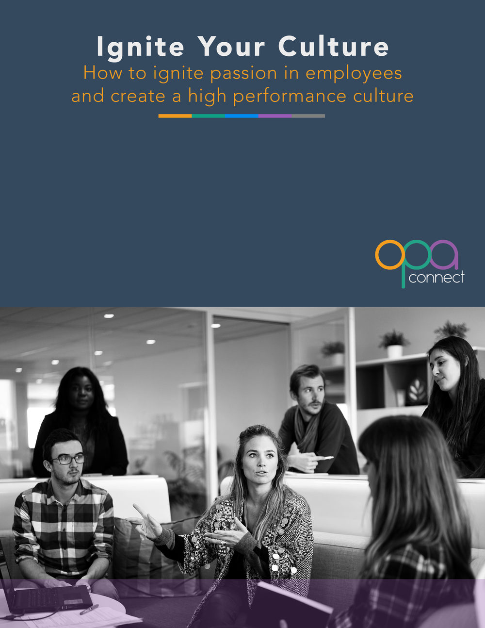 Creating a high performance employee culture