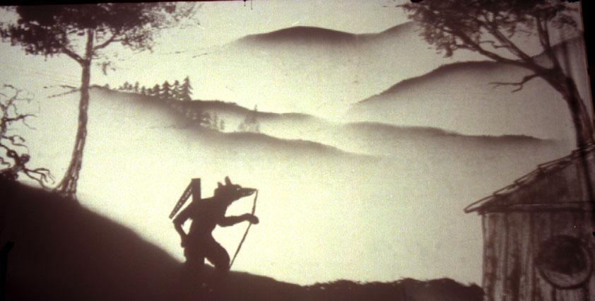 Coyote's Journey, 2001