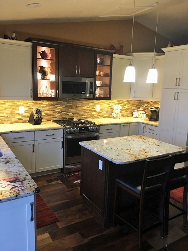 7 Tips For Going Green On Your Kitchen Remodel