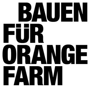 Bauen für Orange Farm