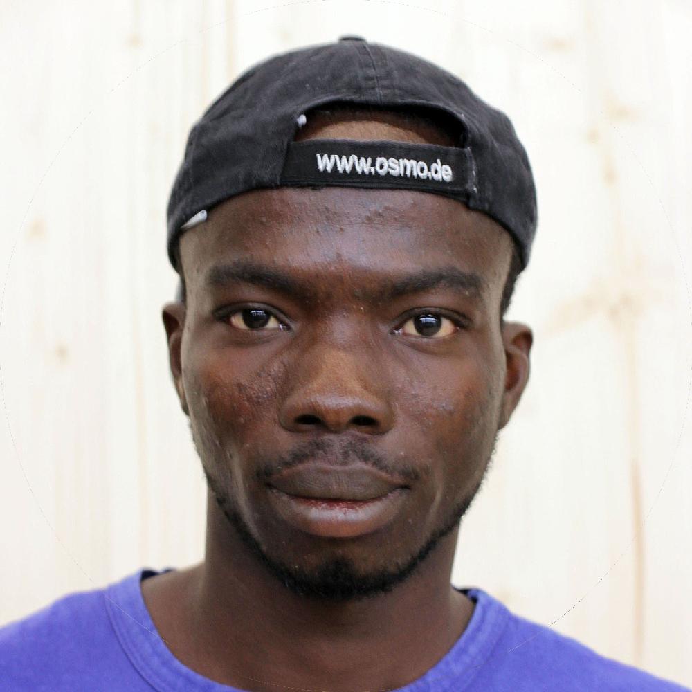 Emmanuel Onyemarin