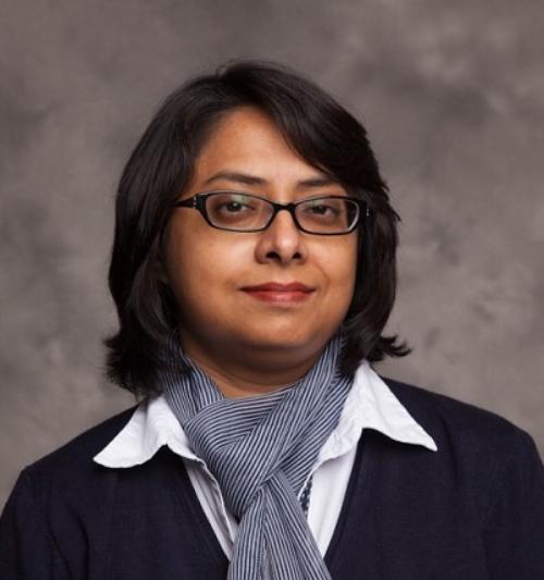 Dr. Ambereen Siraj