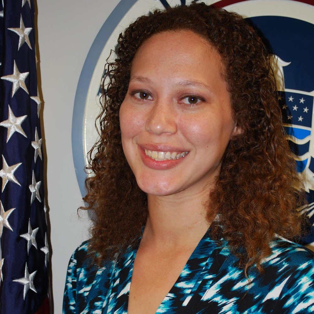 Princess Young is currently the Lead Management and Program Analyst for National Awareness Programs in the Cybersecurity Education and Awareness (CE&A) branch of the U.S. Department of Homeland Security's office of Cybersecurity Communications (CS&C).  CE&A strives to promote and advance cybersecurity awareness, outreach, education, training, and workforce development throughout public and private sectors. Ms. Young holds an Honors Bachelor of Business Administration degree in Business Management and a Master of Business Administration degree in Information Assurance from Idaho State University. While at ISU, she served as Editor-in-Chief of her collegiate newspaper and was an Information Assurance Analyst at ISU's National Information Assurance Training & Education Center. Ms. Young is also a CyberCorps® Scholarship for Service alumna.