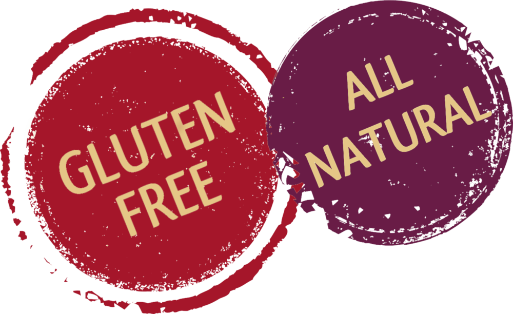 Gluten Free All Natural