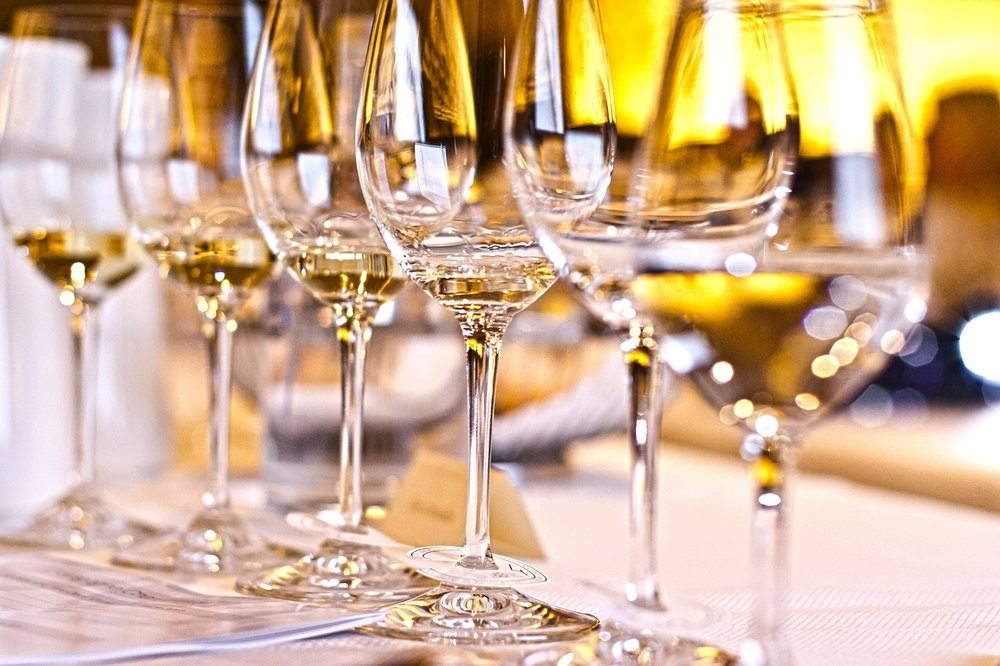 Bachelorette Party Ideas - Wine Tasting