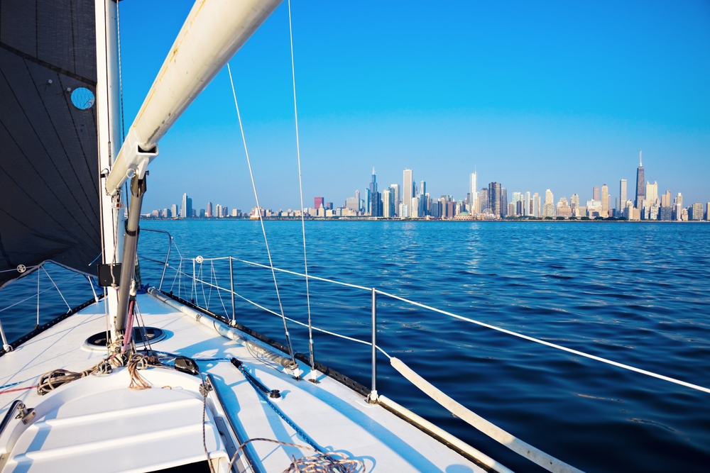 Chicago boat Rental