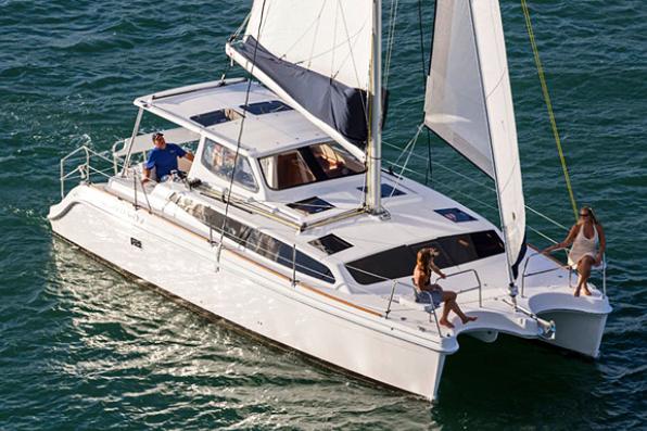Catamaran Rental Chicago