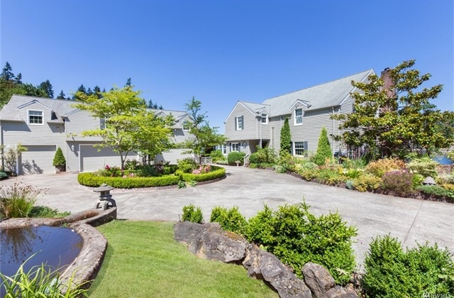 $792,000 | 460 SE Collier Road, Shelton 98584