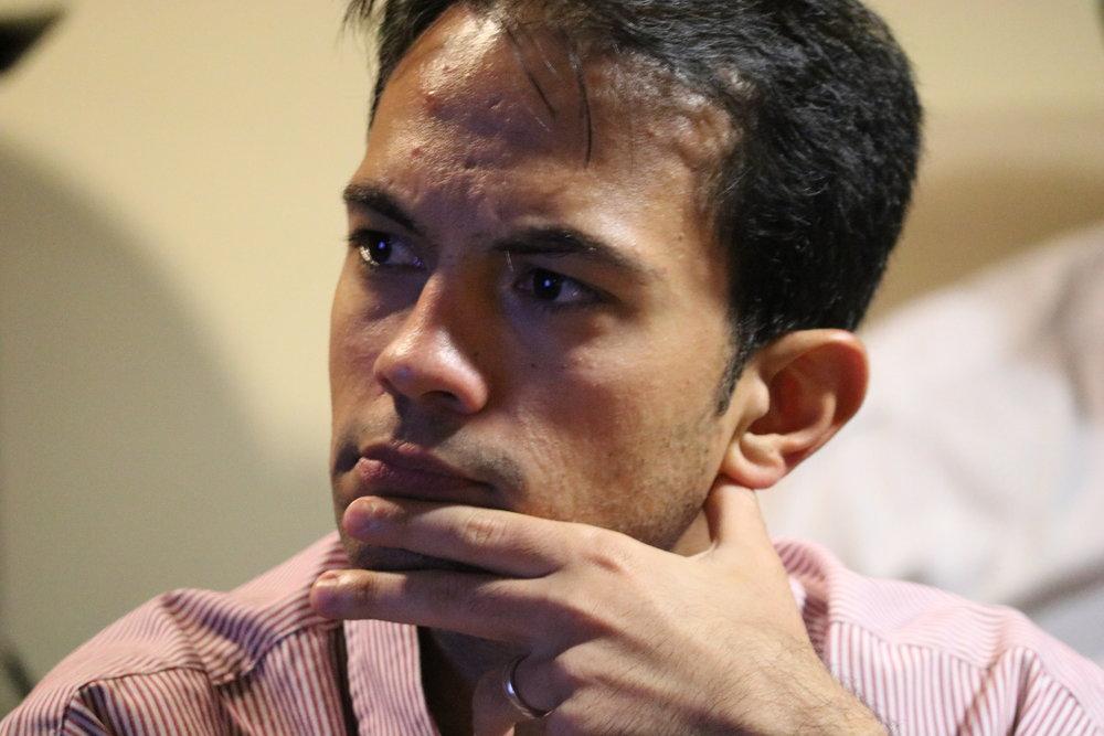 César Ortiz, Agrofesa