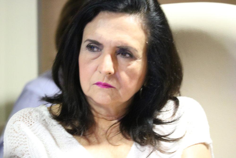 Belinda Vallejo, Investigador CIAD