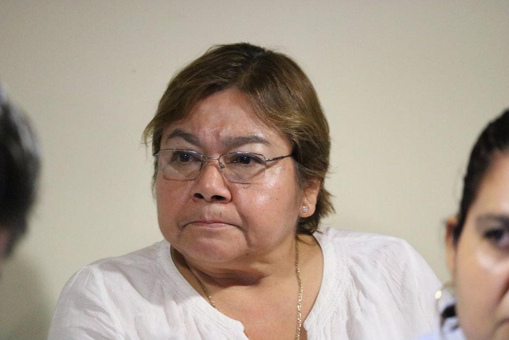 Alma Rosa Islas, Investigador CIAD