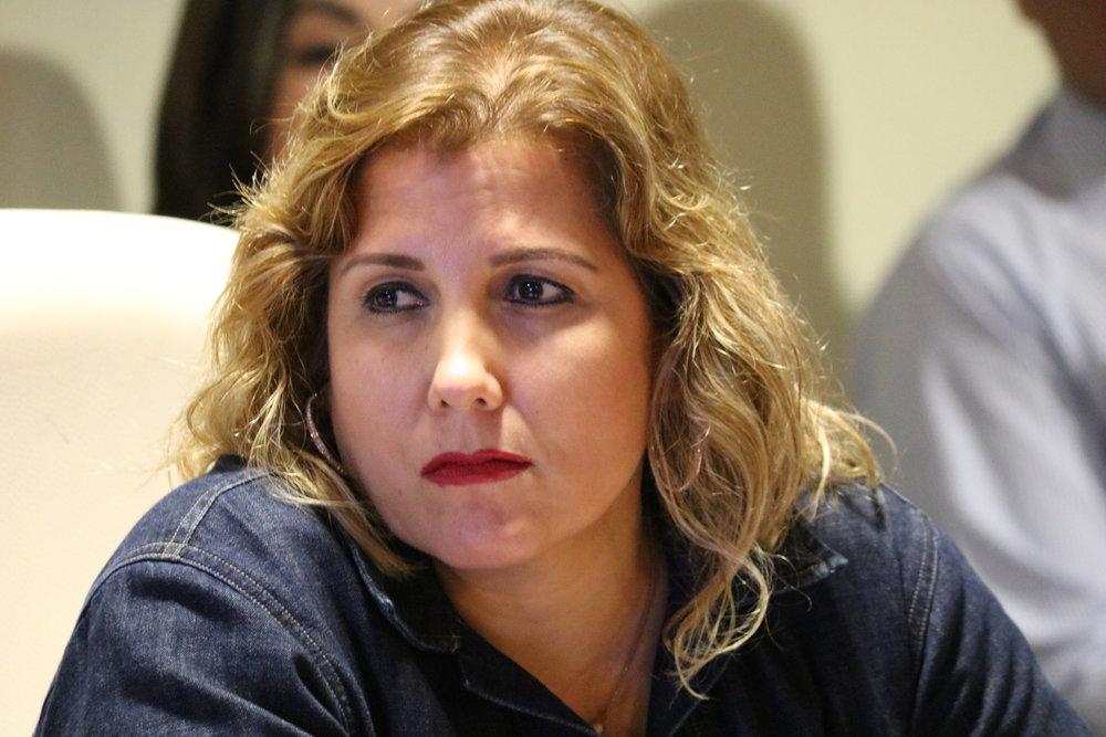 María Hilda Vázquez, Productor de Leche