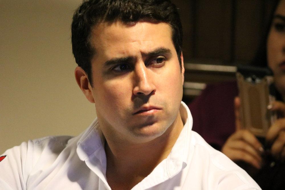 David Navarro, Agrocir