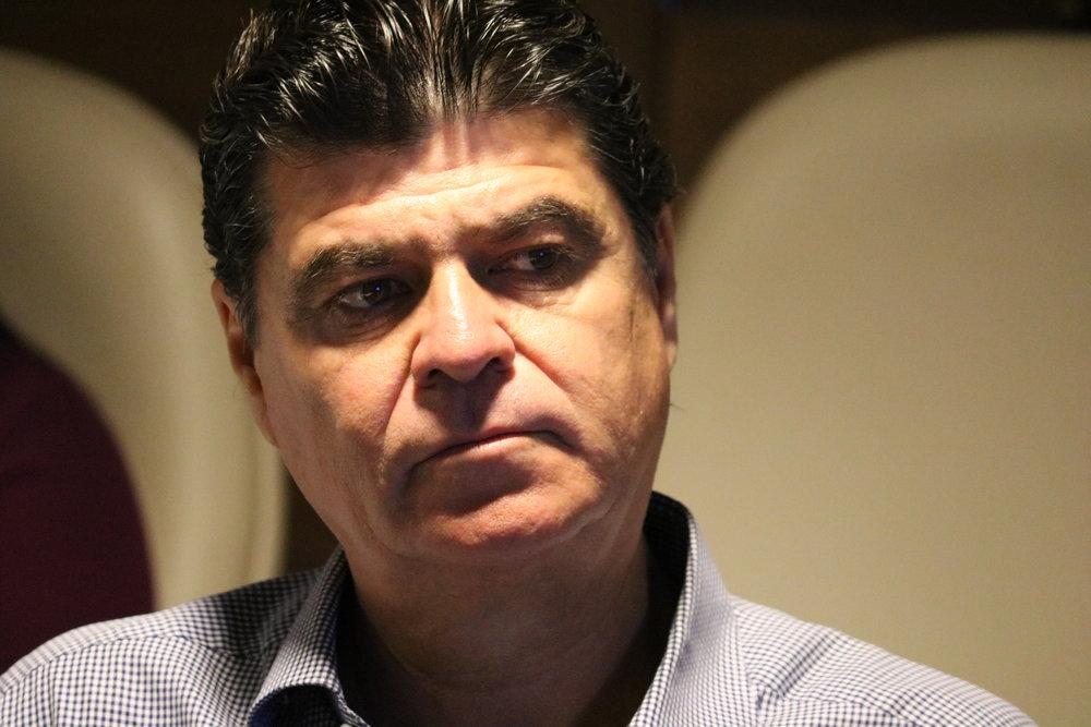 Juan Alberto Laborín, AALPUM