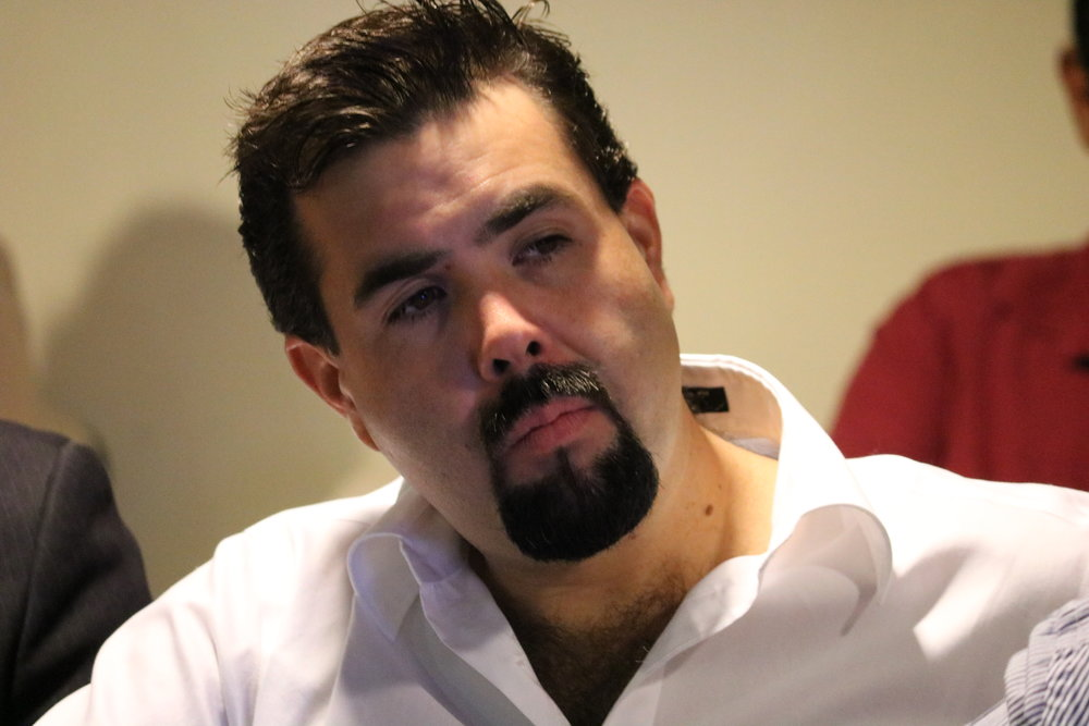 Ricardo Ruiz, Altera