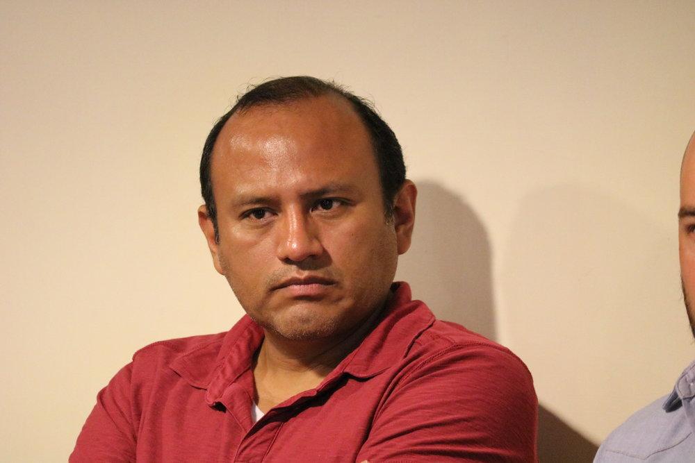 Adrian Hernández, Investigador CIAD