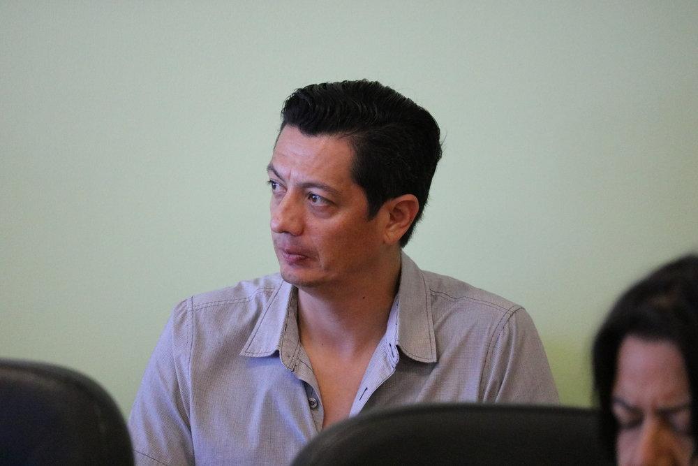 Juan Tostado, Nauchi