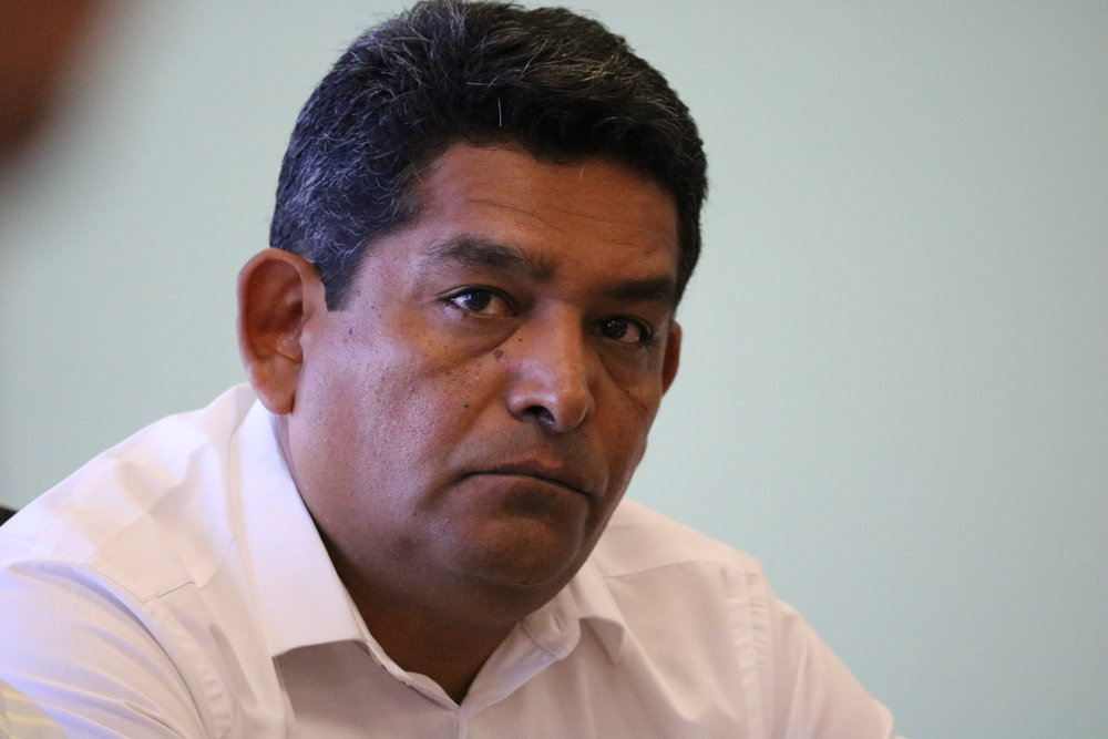 Martín Soria, OCV Navojoa