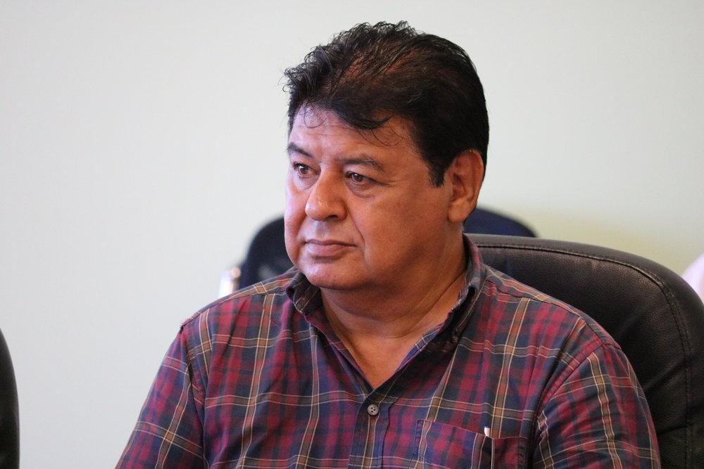 David Romero, Investigador CIAD