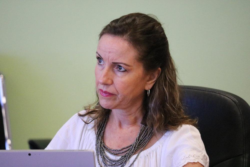 Olivia Bringas, Ecoix