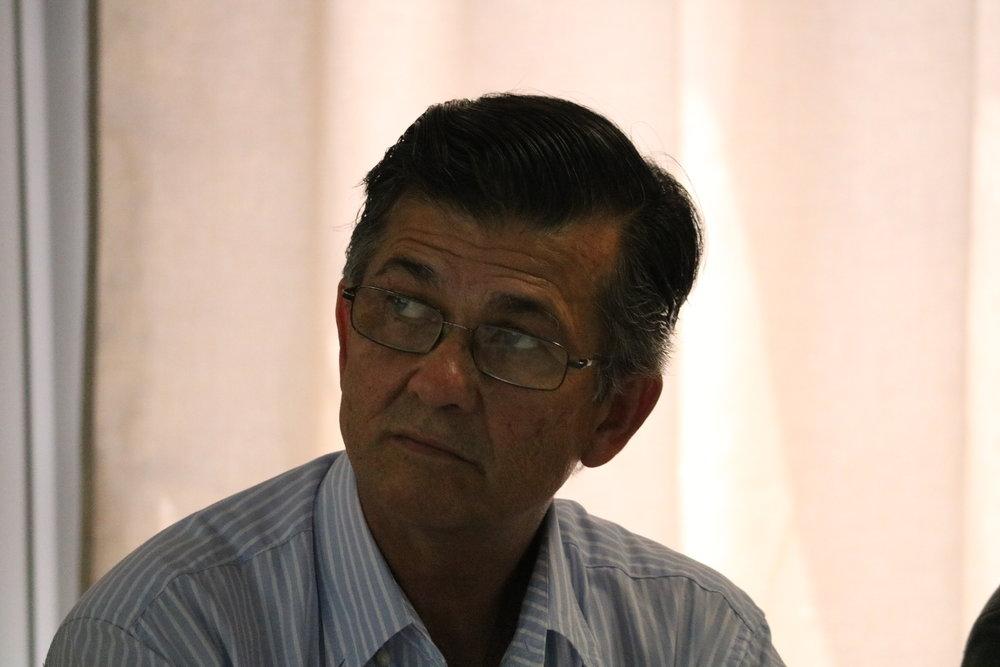 Rafael Gutiérrez, Itzcóatl Drilling