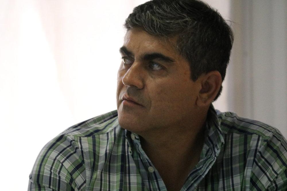 Manuel Olivarría, ASORM