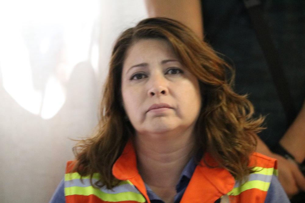 Margarita Bejarano, Clúster Minero