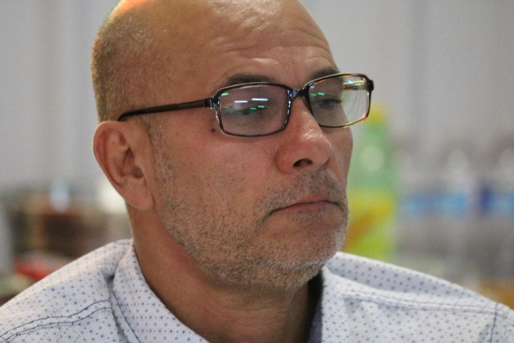 Luis Fernando Oviedo, AIMMGM