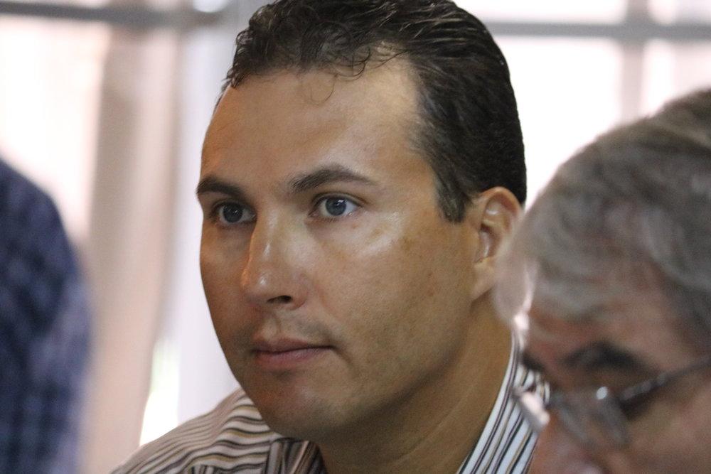 Octavio Vizcaíno, SWC Transportes