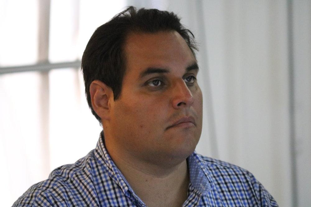 Ramón Sánchez, Harvard