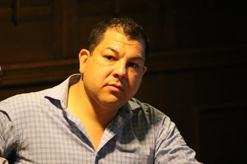 Héctor Burruel, Crops Garden