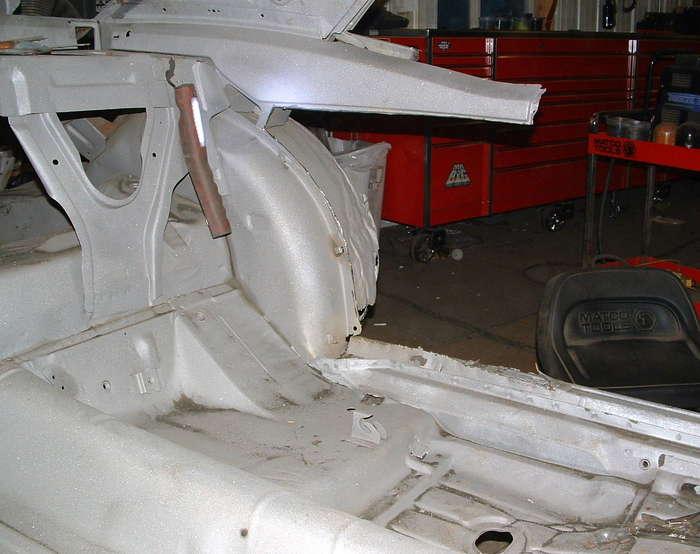 '69 Camaro