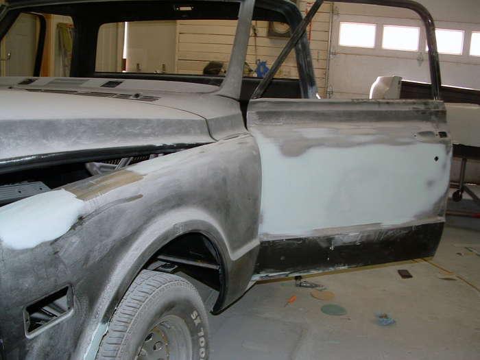 '71 Chevy Truck