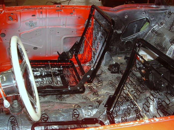 '57 Chevy