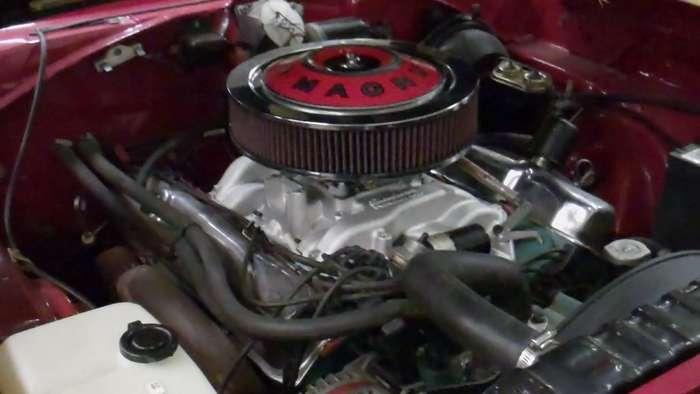 1967 Coronet