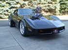 1979 Corvette Muscle Machine