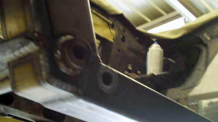Ford Scarelane