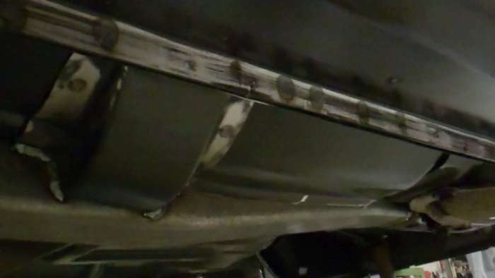 1969 Camaro Convertible