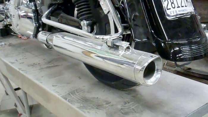 Another muffler shot.
