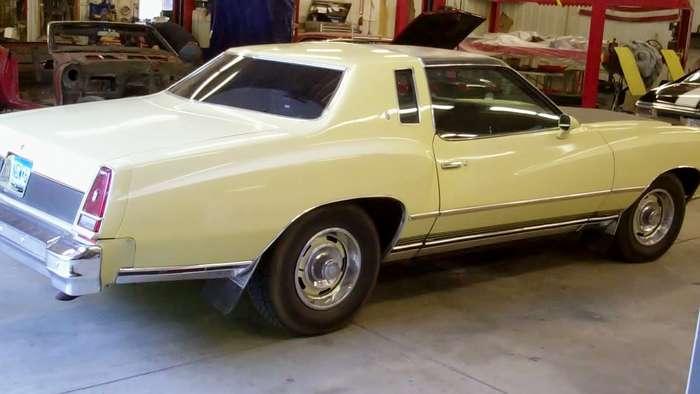 1976 Monte Carlo