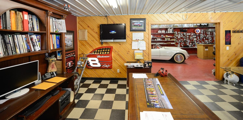 Tour Hot Rod Shop Hot Rod Factory Hot Rod Cars Shop