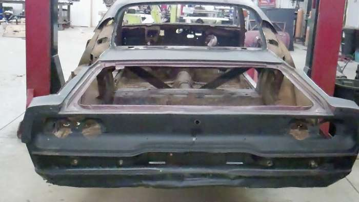 1968 Dodge Charger Minneapolis Hot Rod Custom Car Restoration