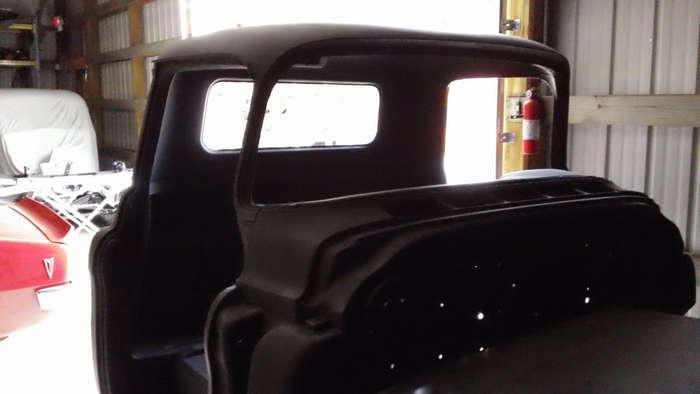 55 Chevy