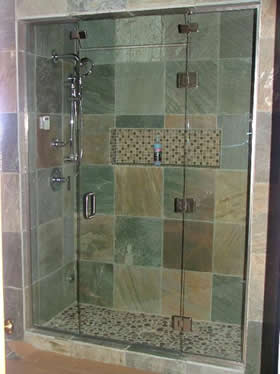 Residential Glass Custom Doors Anything Glass Fort Collins