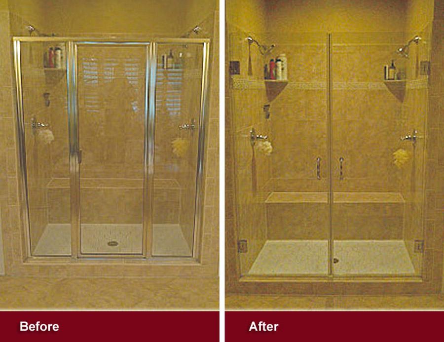 Fort Collins Shower Doors
